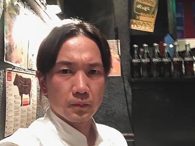 独立希望者 松浦 潤一