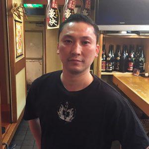 未来の独立社長 俵山 幹央