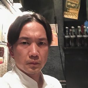 未来の独立社長 松浦 潤一